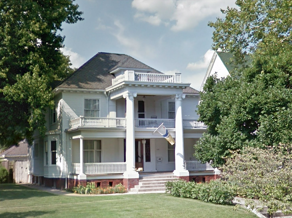 pete house